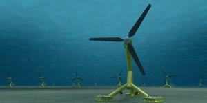 turbinas subm