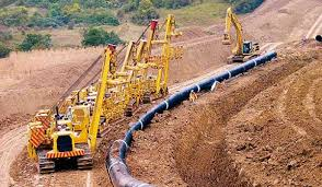 gasoduct 3