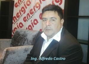 alf Castro