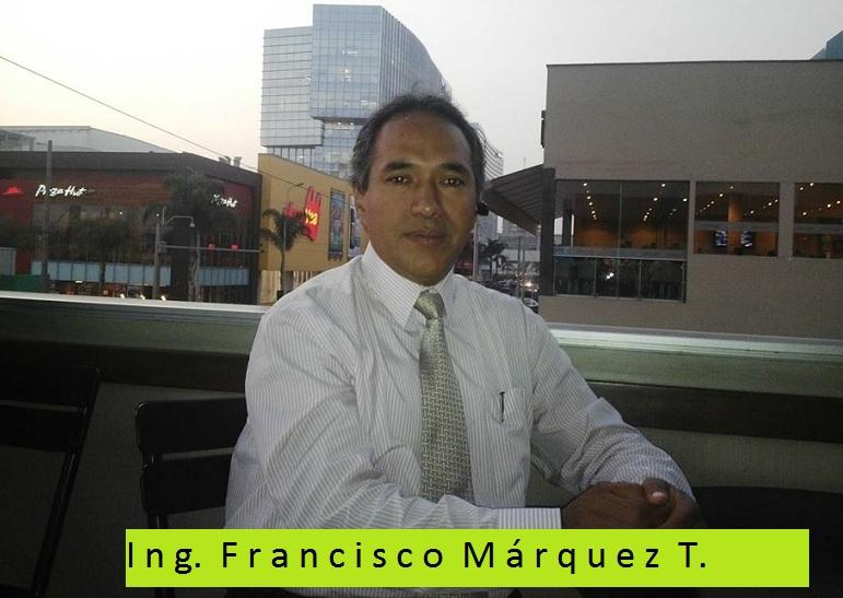Ing. Fco. Márquez  4
