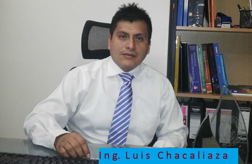 Ing. Luis Chacaliaza 2