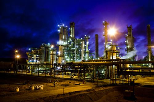 RefineriaTalara