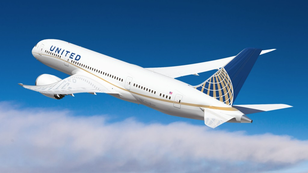 Uinted-Airlines 1