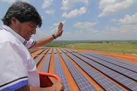 evo solar