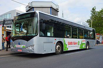 buses elect