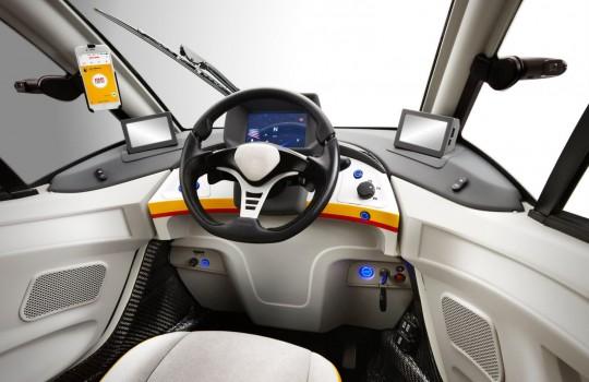 auto shell