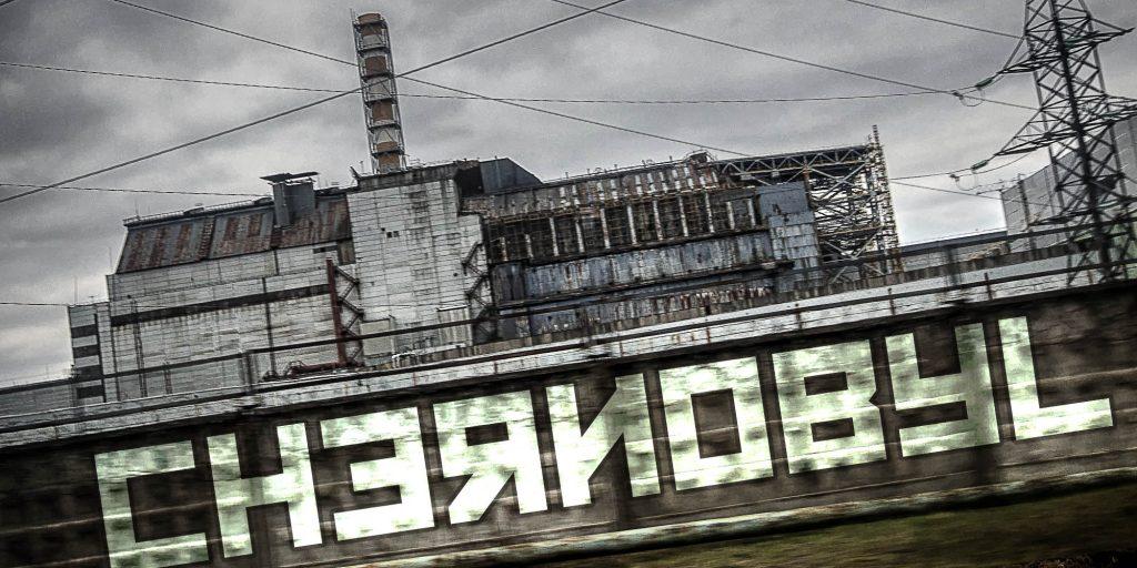 chernobil 2