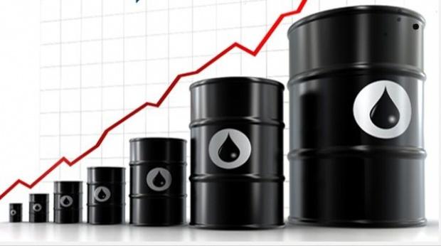 petroleo sube