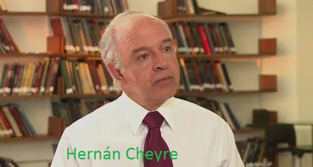 Hernan Cheyre