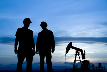 balance petrolero