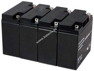 baterias bat 2